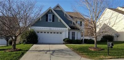 Fort Mill Single Family Home Under Contract-Show: 532 Marblewood Court #128
