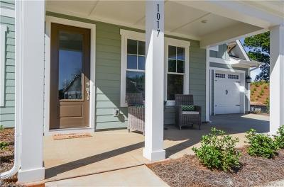 Belmont Single Family Home For Sale: 1017 Overlake Drive #139