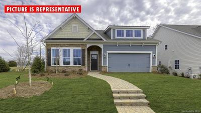 Mooresville Single Family Home For Sale: 116 Eternal Drive #273