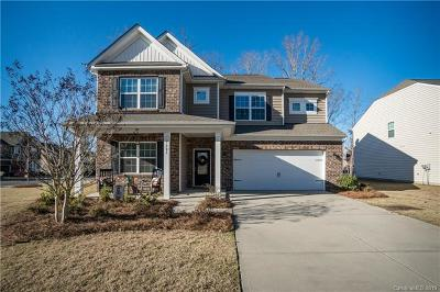 Single Family Home For Sale: 3001 Sewee Lane