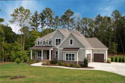 Mooresville Single Family Home Under Contract-Show: 120 Kapp Place Road