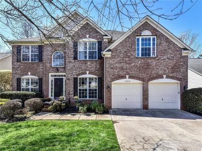Huntersville Single Family Home For Sale: 13318 Fremington Road