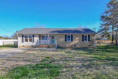 Single Family Home Under Contract-Show: 5316 Country Lane