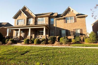 Waxhaw Single Family Home For Sale: 2710 Dombey Street