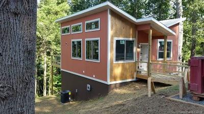 Asheville NC Single Family Home Under Contract-Show: $345,000