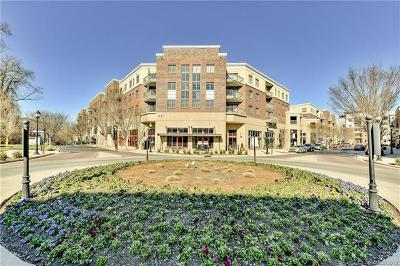 Southpark Condo/Townhouse For Sale: 720 Governor Morrison Street #215