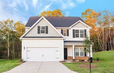 Gastonia Single Family Home Under Contract-Show: 833 Joselynn Drive