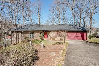 Mooresville Single Family Home Under Contract-Show: 152 Ardmore Place