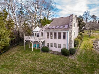 Caldwell County Single Family Home For Sale: 6029 Gold Creek Estate Drive