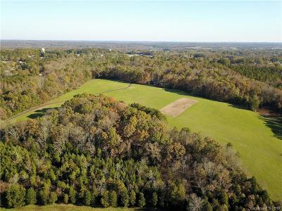 Cabarrus County Residential Lots & Land For Sale: 7872 Fisher Road