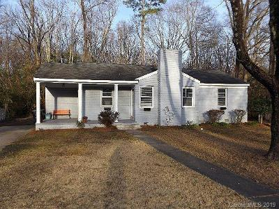 Single Family Home For Sale: 731 Stonewall Court