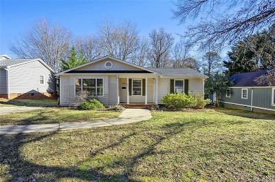 Cotswold Single Family Home For Sale: 4211 Water Oak Road