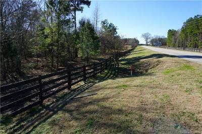 York County Residential Lots & Land For Sale: 6.5 Ac Charlotte Highway #Lot 7