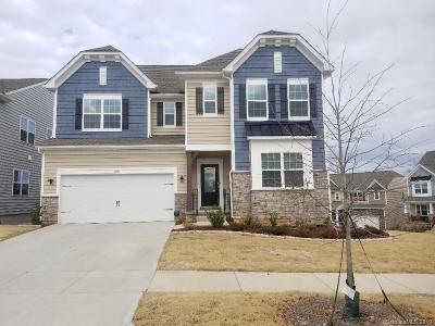 Fort Mill Single Family Home For Sale: 2006 Marble Rock Court