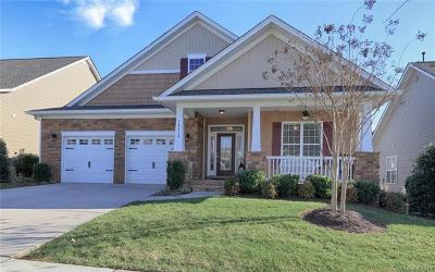 Cornelius Single Family Home For Sale: 18418 Neville Avenue
