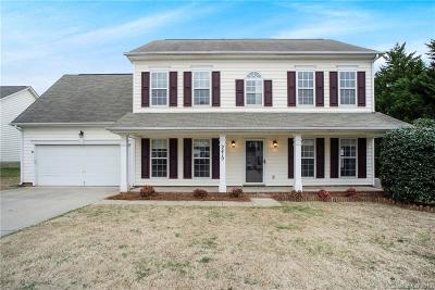 Kannapolis Single Family Home For Sale: 2419 Galena Court