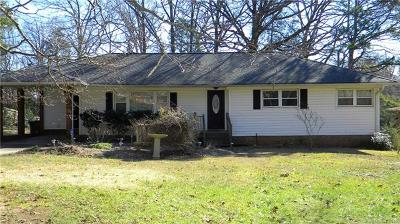 Single Family Home For Sale: 1629 Wendover Court