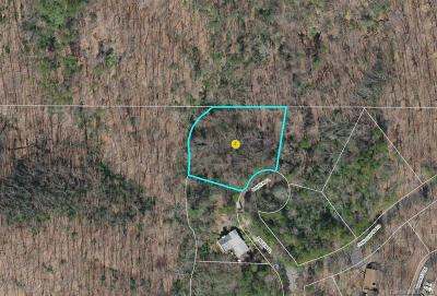 Bat Cave, Black Mountain, Chimney Rock, Columbus, Gerton, Lake Lure, Mill Spring, Rutherfordton, Saluda, Tryon, Union Mills Residential Lots & Land For Sale: Linden Place #71