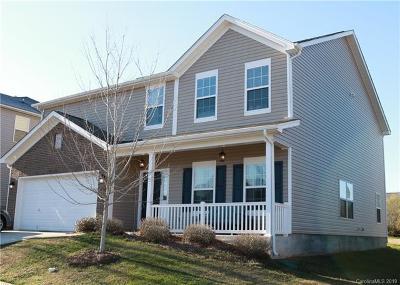 Waxhaw Single Family Home For Sale: 4308 Glenduran Lane