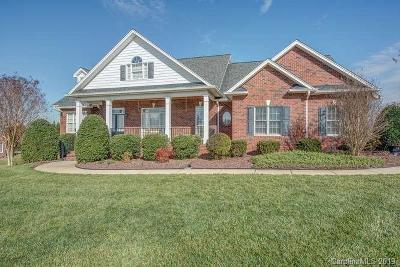 Cleveland County Single Family Home Under Contract-Show: 720 Cedar Hill Drive
