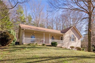 Etowah Single Family Home For Sale: 49 Justin Drive