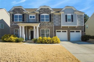Lancaster Single Family Home For Sale: 4672 Carrington Drive