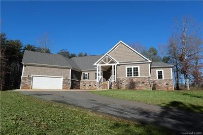 Catawba Single Family Home For Sale: 5262 Battle Run Drive