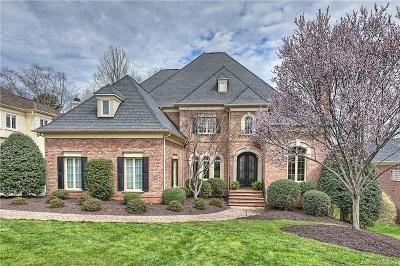 Ballantyne Country Club Single Family Home For Sale: 10609 Coyle Circle