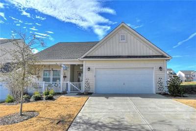 Rock Hill Single Family Home For Sale: 1144 Bannockburn Avenue