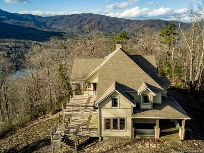 Single Family Home For Sale: 407 Hawks Nest Trail