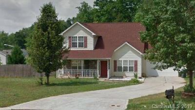 Single Family Home For Sale: 2761 Stagbuck Drive #L9