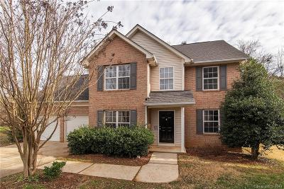 Charlotte Single Family Home For Sale: 12316 Brianwood Court