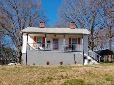Kannapolis Single Family Home For Sale: 318 Vance Street