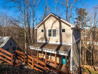 Single Family Home For Sale: 156 Providence Road