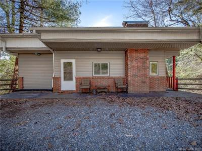 Saluda Single Family Home Under Contract-Show: 472 Esseola Drive