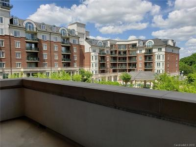 Condo/Townhouse For Sale: 300 W 5th Street #318
