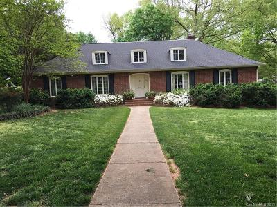Belmont Single Family Home For Sale: 102 Heritage Court
