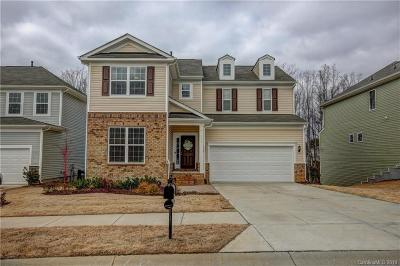 Mooresville Single Family Home For Sale: 153 Farmers Folly Drive