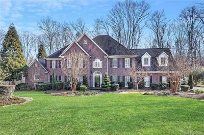 Spencer Single Family Home For Sale: 5 Beauregard Drive