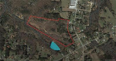 Salisbury Residential Lots & Land For Sale: Cauble Road