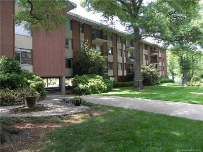 Charlotte NC Condo/Townhouse For Sale: $250,000