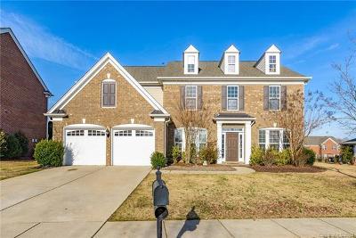 Waxhaw Single Family Home For Sale: 2104 Monarda Way