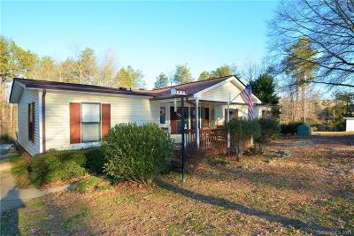 Mooresville Single Family Home For Sale: 156 Dry Dock Loop #20,  21,