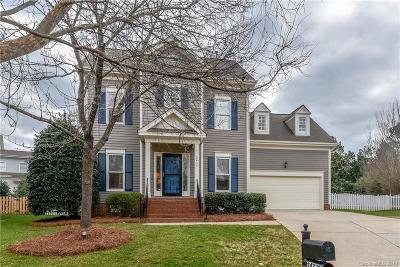 Single Family Home Under Contract-Show: 2433 Mirow Place