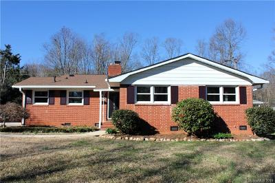 Charlotte Single Family Home For Sale: 3121 Dunaire Drive