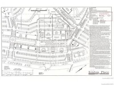 Cornelius Residential Lots & Land For Sale: 17028 Kenton Drive