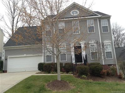 Union County Rental For Rent: 2137 Lord Proprietor Lane