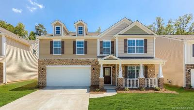 Mooresville, Kannapolis Single Family Home Under Contract-Show: 174 King William Drive #134