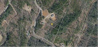 Bat Cave, Black Mountain, Chimney Rock, Columbus, Gerton, Lake Lure, Mill Spring, Rutherfordton, Saluda, Tryon, Union Mills Residential Lots & Land For Sale: 99999 Antioch Road
