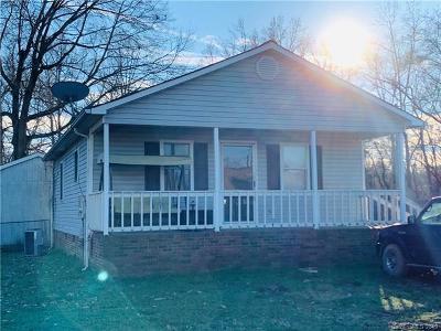Dallas Single Family Home For Sale: 1017 College Boulevard